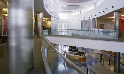 column cover stainless steel