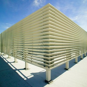 Louvers About Page