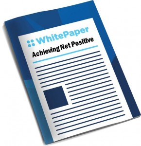 Achieving Net Positive White Paper
