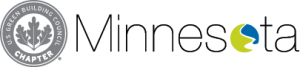 USGBC-Minnesota Chapter Logo