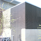 Louvers and Vents